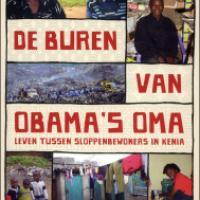 review DE BUREN VAN OBAMA'S OMA