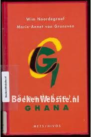 standplaats ghana