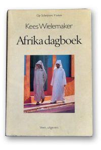afrika dagboek wielemaker