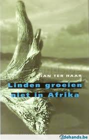 linden groeien niet in Afrika