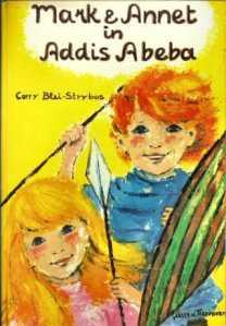mark & annet in addis abeba