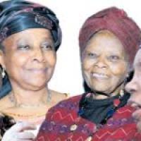 women who inspired my writing