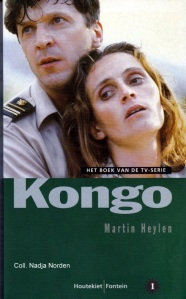 KONGO Martin Heylen