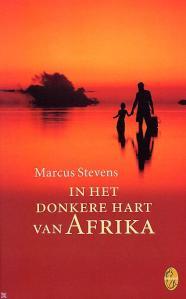 in het donkere hart van Afrika