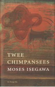 twee chimpanzees