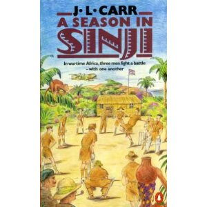 a season in sinji