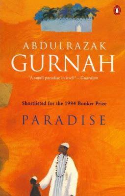 Afbeeldingsresultaat voor abdulrazak gurnah paradise