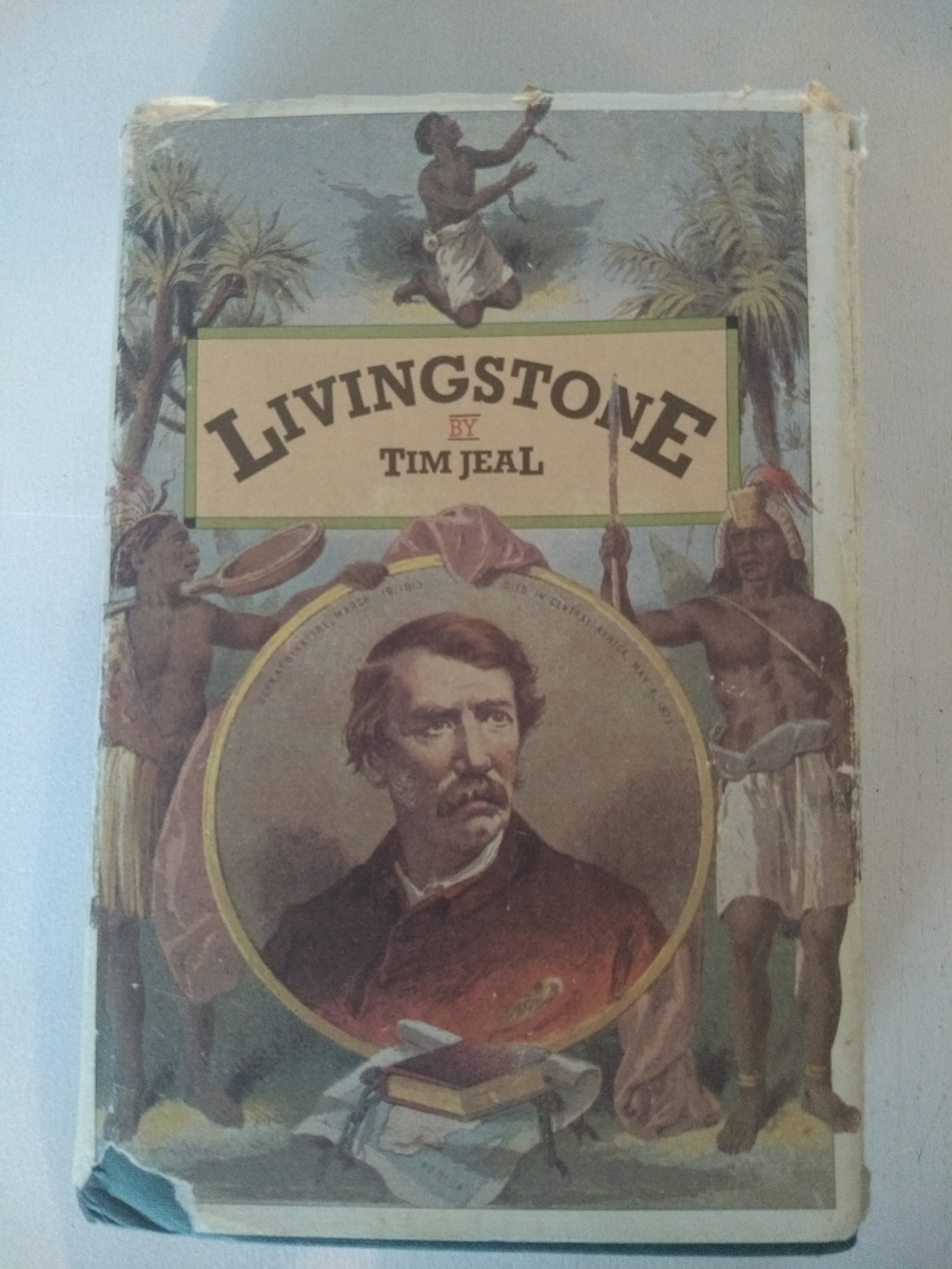 review LIVINGSTONE