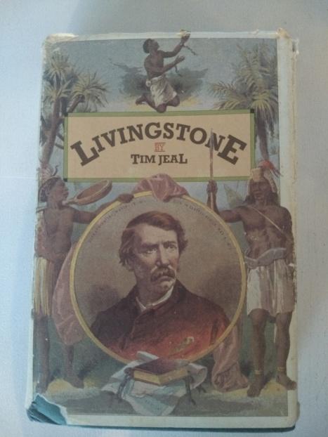 a Tim Jeal Livingstone
