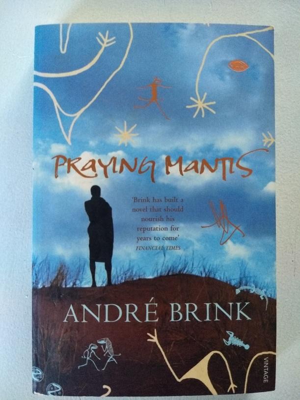 André Brink Praying Mantis