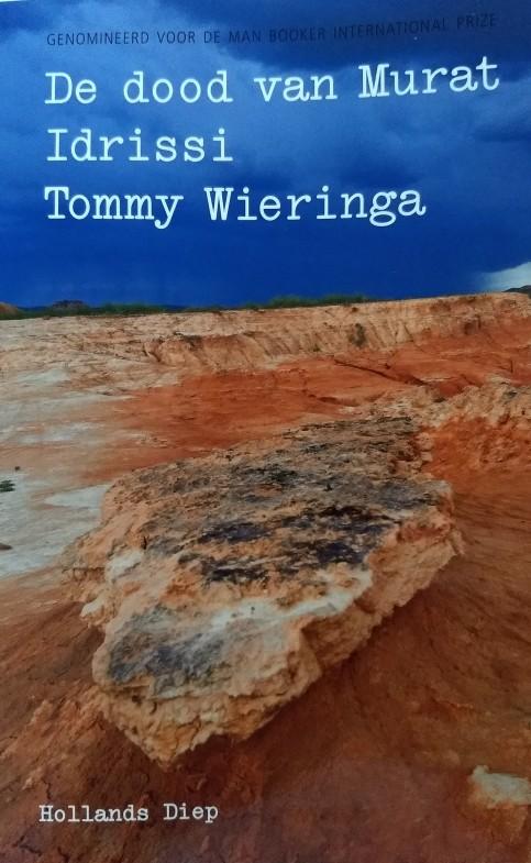 aa Tommy Wieringa