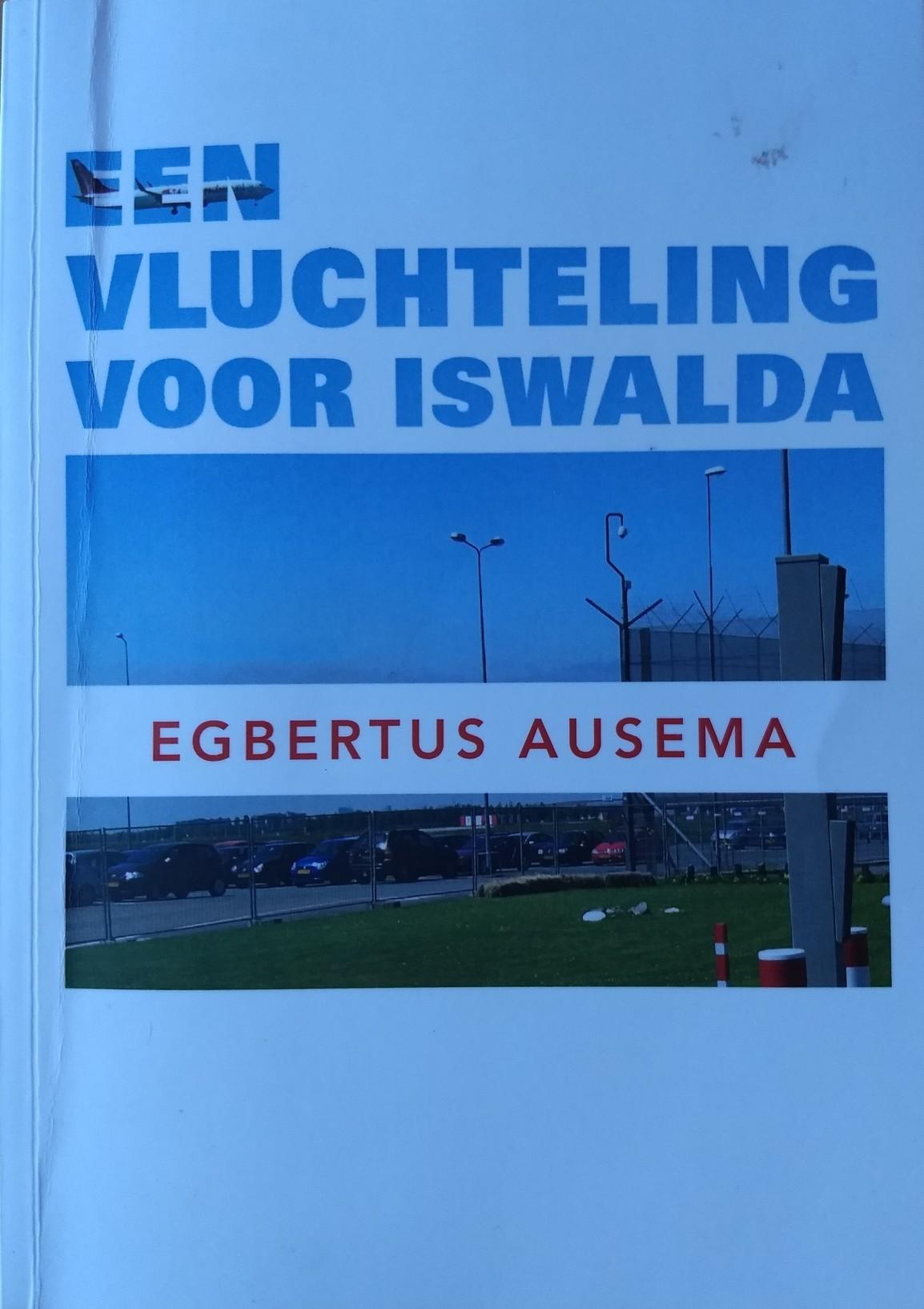 review  EEN VLUCHTELING VOORISWALDA
