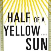 review HALF OF A YELLOW SUN