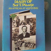 review THE BOER WAR DIARY OF SOL T. PLAATJE