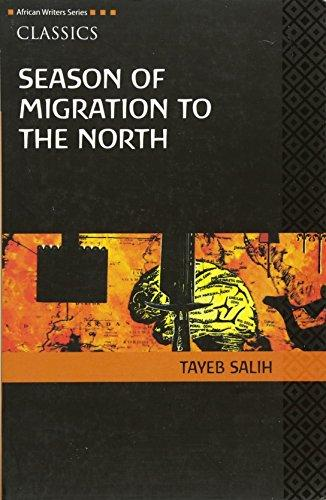 review SEASON OF MIGRATION TO THE NORTH