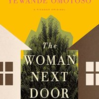 review THE WOMAN NEXT DOOR