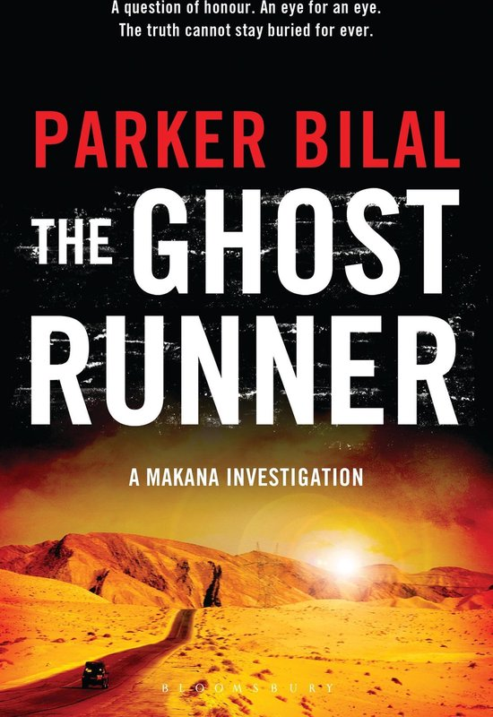 review THE GHOST RUNNER